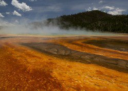 Yellowstone Geothermal